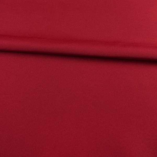Ткань скатертная бордовая, ш.320 оптом