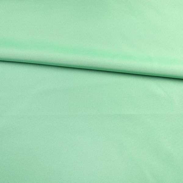 Ткань скатертная зеленая светлая, ш.320 оптом