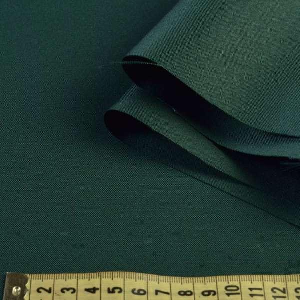 Ткань скатертная зеленая темная, ш.320 оптом
