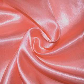 Атлас портьерный розовый насыщенный ш.280 оптом