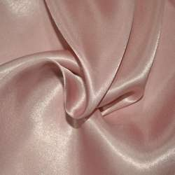 Атлас портьерный розовый-фрез ш.280 оптом