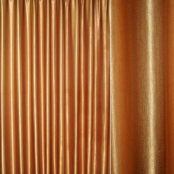 ультра портьерная коричнево-рыжая ш.280 оптом