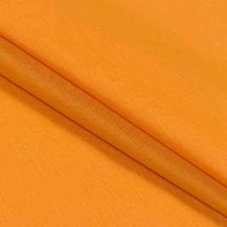 Бязь помаранчева гладкофарбована ш.220 оптом