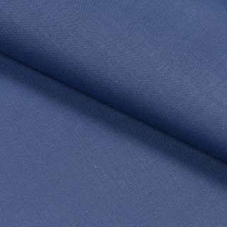 Бязь синя гладкофарбована, ш.220 оптом
