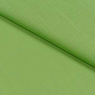 Бязь зелена гладкофарбована, ш.220 оптом