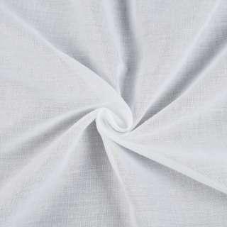 Батист гардинний білий з обважнювачем, ш.300 оптом
