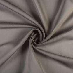 Батист гардинный серый с утяжелителем Германия, ш.300 оптом