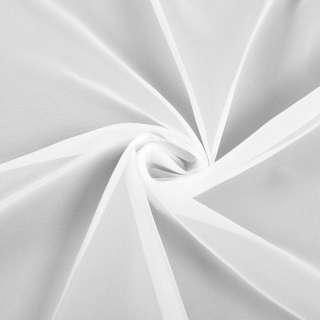 Вуаль белая, с утяжелителем, ш.260 оптом