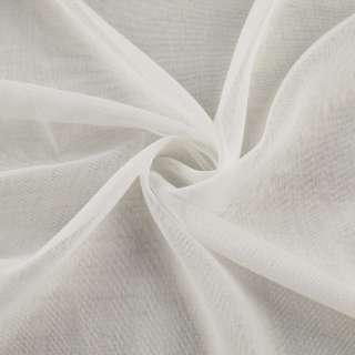 Льон гардинний білий з обважнювачем, ш.260 оптом