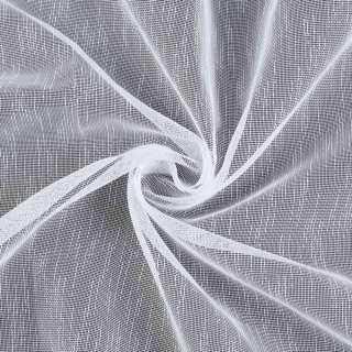 Льон сітчастий білий, з обважнювачем, ш.300 оптом