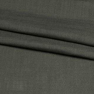 Льон Портьєрні зелений темний, ш.160 оптом