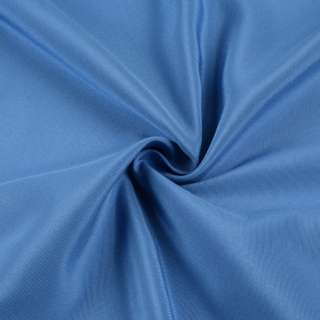 Льон для штор блакитний обважнення, ш.280 оптом