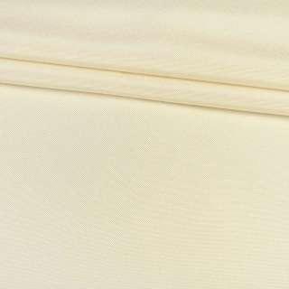 Ткань интерьерная универсальная кремовая ш.140 оптом