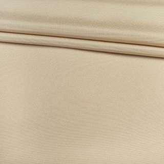 Ткань интерьерная универсальная песочная ш.140 оптом