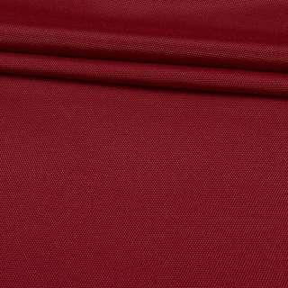 Ткань интерьерная универсальная бордовая, ш.140 оптом