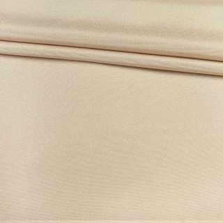 Ткань интерьерная универсальная персиковая светлая, ш.140 оптом