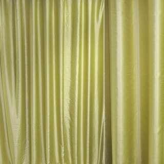 Шелк бежево-желтый ш.340 оптом