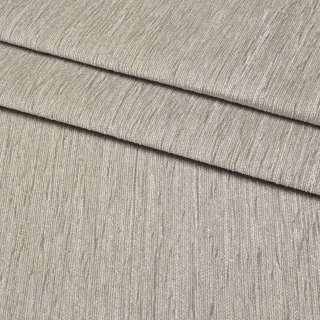 Шенилл портьерный серый светлый, ш.300 оптом