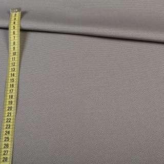 Тканина портьєрна сіро-бежева меланж, ш.140 оптом