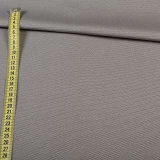 Ткань портьерная серо-бежевая меланж, ш.140 оптом