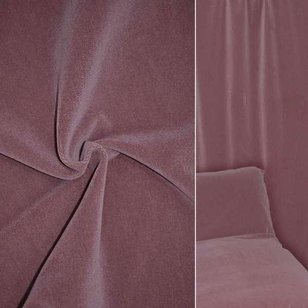 Велюр шерстяной мебельный фрез ш.140 оптом