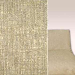 Шенилл интерьерный песочно-желтый ш.142 оптом