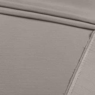 Ультра портьерная серая в структурные штрихи, ш.150 оптом