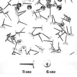 гвоздик для пуссет (большой) оптом