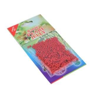 Гидрогель декоративный красный уп 540 шт оптом