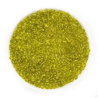 бисер желтый оптом