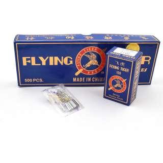 Иглы бытовые №80 Flying Tiger HA*1 (10 игл) оптом