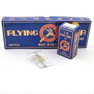 Иглы бытовые №90 Flying Tiger HA*1 (10 игл) оптом