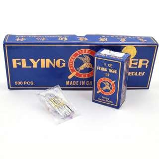 Иглы бытовые №100 Flying Tiger HA*1 (10 игл) оптом