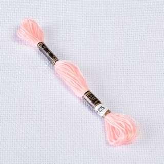 Мулине Bestex 225 8м, Розовых ракушек, ультра светлый оптом