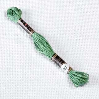 Муліне Bestex 320 8м, фісташкові-зелений, пор. оптом