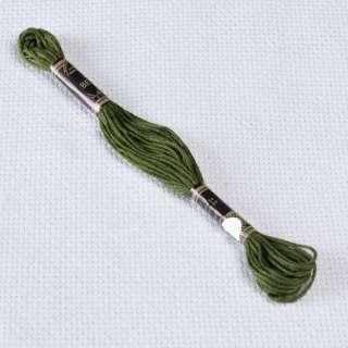 Муліне Bestex 3051 8м, Сіро-зелений, т. оптом