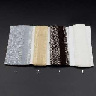 Клеевая для брюк 24мм 110 см 4 цвета оптом