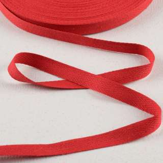 Лента киперная 15мм красная 14В22Г27 оптом