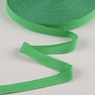 Лента киперная 20мм зеленая 18В10Г27 оптом