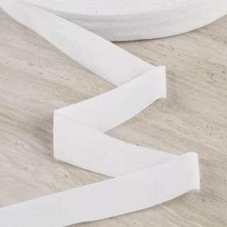 Лента киперная 40мм белая 15В43Г27 оптом