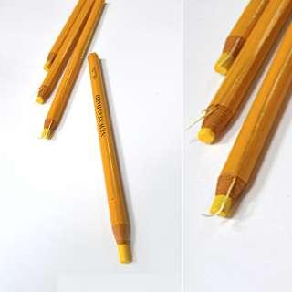 Мелок-карандаш желтый оптом