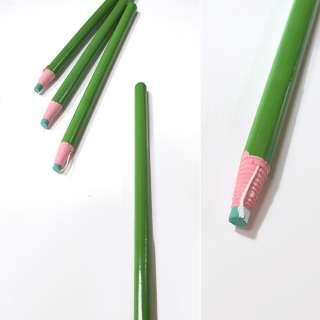 Мелок-карандаш зеленый оптом