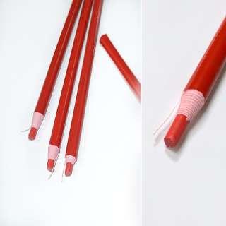 Мелок-карандаш красный оптом