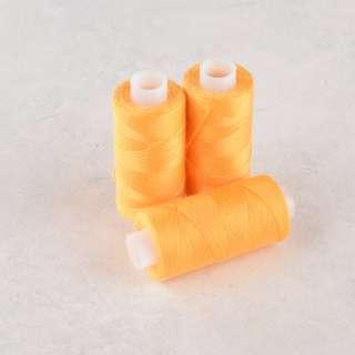 Нитки для джинсов 20/3 Омега-36 (150м) цвет 139 желтые оптом