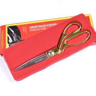 ножницы портновские №9,5 (24см) оптом
