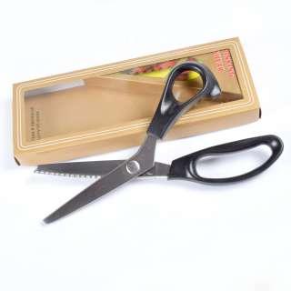 ножницы портновские зигзаг №9 (23см) Pinking оптом