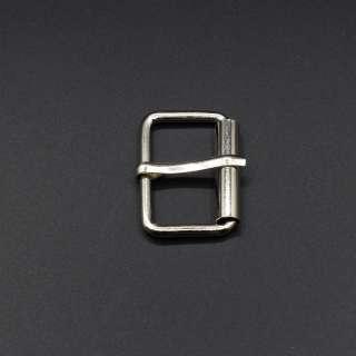 Пряжка метал 30мм 35х25мм нікель оптом