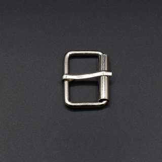 Пряжка металл 30мм 35х25мм никель оптом