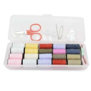 Набор швейный дорожный в коробке оптом