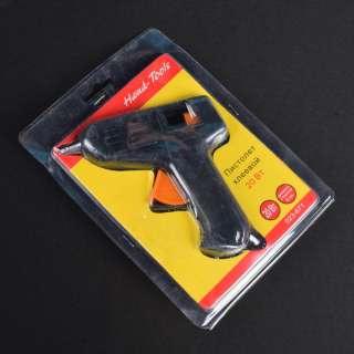 пистолет клеевой маленький 8мм оптом